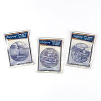 Claritystamp 2 x Fine Line Stamp Sets and Masks with Bonus Stamp -002711