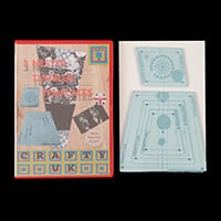 Crafty UK Set of 3 Nested Tumbler Templates-007082
