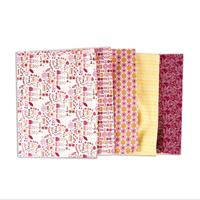Fabric Freedom Scandi Flora Quilt Kit - Contains 5 x 0.5 Metres  -007596