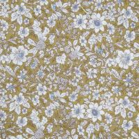 The Millshop Onlline Floral or Dotty 1 Metre Fabric-012799
