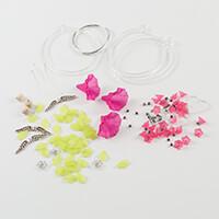 Impressions Crafts 3 x Camelia Beaded Angel Kit-028483