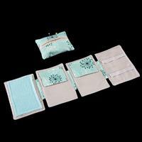 Sew Totally Trisha Dandelion Pin Cushion and Needlecase-031877