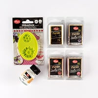 Viva Decor Clay Jewellery Making Kit-038139
