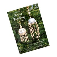 Spellbound Beads Festive Beading Book Edition 3 - 112 Pages-038352