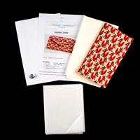 Design & Sew Travel Wallet Kit-043357