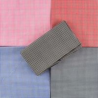 Fabric Freedom Gingham Pack - 5 x1 Metre - 100% Cotton-044568