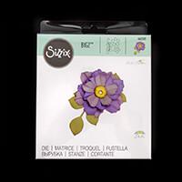 Sizzix® Bigz™ Die - Rustic Bouquet by Debi Potter-049811