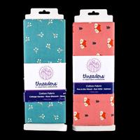 Threaders – Cut By Metre Fabric - Pick n Mix Any 2-050867
