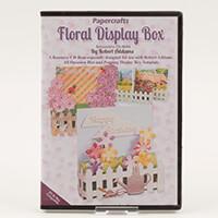 Robert Addams Floral Display Box CD-Rom-055444