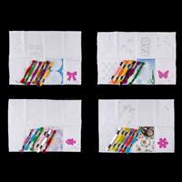 Craft Yourself Silly Stitch-onary Bundle-055533