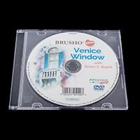 Alison C. Board Brusho® Bites ... Venice DVD-058782