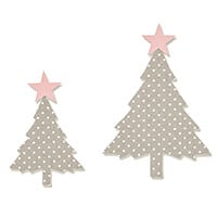 Sizzix® Bigz™ Die - Fir Tree by Sophie Guilar-062002
