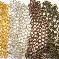 Aldridge Crafts 4 x 1m Chain-071081