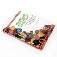 Gina-B Silkworks Making Even More Buttons DVD – 1 Disc DVD (Varie-075087