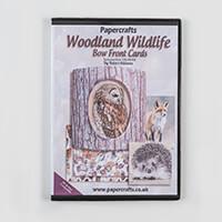 Robert Addams Woodland Wildlife CD ROM-077566