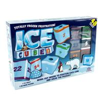The Happy Puzzle Company - Ice Cubed-078200