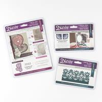 Die'sire Create a Card, Corner & Edge'able Die Collection - Decad-080848