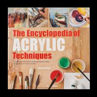 The Encyclopedia of Acrylic Techniques-084389