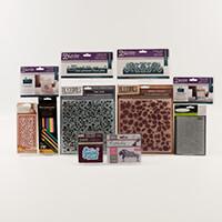 Crafters Companion Birthday Bag of Inspiration - Pebbles - Minimu-086367