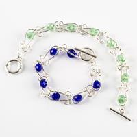 Dizzy Di Lucky Horse Bracelet Kit - Makes 2-092996