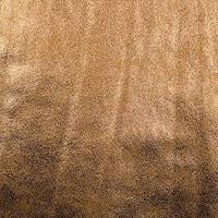 Empress Mills 1 Metre Metallic Finish Sheepskin Backing Fleece - -103452