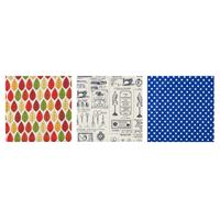 The Millshop Online Fat Quarter - 100% Cotton Poplin Pick-N-Mix (-103691