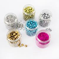Artful Days Pick n Mix 6 x 50ml Texture Pots-104107