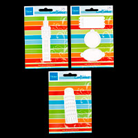 Crafts Too - Set of 3 Marianne Designs Travel Dies-106804