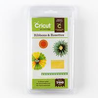 Cricut Art Cartridge - Ribbons & Rosettes-116543