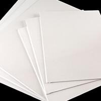 Loxley 6 x Acid Free Cotton Canvas Boards   3 x 12x10    3 x 16x1-119442