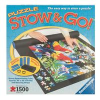 The Happy Puzzle Company - Jigsaw Accessories - Stow and Go-125474