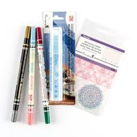 ZIG  Painty Twin Markers    Assorted Colours   ZIG  Decoupage Glu-129082