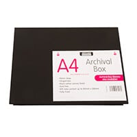 Mapac® A4 Archival Box-133353