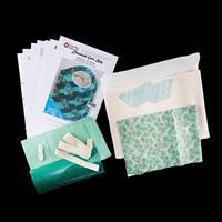 Tudor Rose Patchwork Diamond Gates Bag Kit-134832