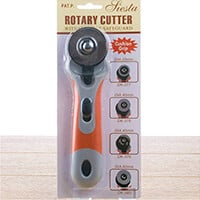 Six Penny Memories Rotary Cutter 45mm and Spare Blade-135617