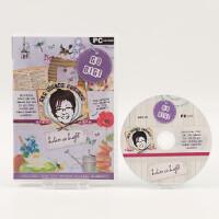 MJM Lilies and Lights - Go Digi CD ROM-140358