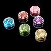 Set of 6 Tonic Nuvo Sparkle Dust - Berry, Gold Shine, Rose Quartz-149653