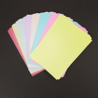 Centura Pearl A4 Card Pack 40 Sheets - 310 GSM - Trends-149740