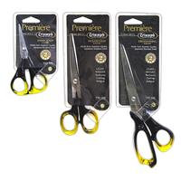Sewing Online Pack of Premiere Scissors for Dressmaking, Embroide-151625