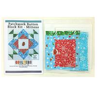 Quilter's Trading Post Patchwork Button Blocks-162588