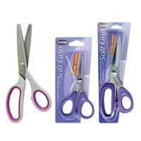 Sewing Online Scissor Bundle - Pinking Shears/Embroidery Scissors-163169