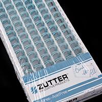 Zutter   6 Packs 1 2  Wires   6 Packs 3 4  Wires   Blue   72 Piec-165785