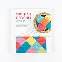 Tunisian Crochet Workshop-166480