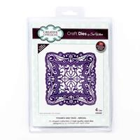 Dies by Sue Wilson Frames and Tags Collection Abigail - 4 Dies-169386