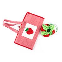 Sew Mine Box Strawberry Picnic Set - Box of the Month-170597