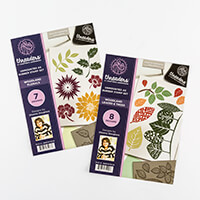 Threaders A5 Rubber Stamp Collection-176266