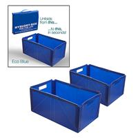 My Buddy- Box Classic Twin Pack - Eco Blue-179189