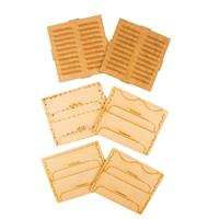 That's Crafty! 2 x MDF Storage Tray for ATCoins-183007