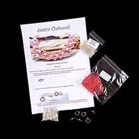 Dizzy Di Jessica Chainmaille Kit-183752
