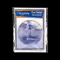 Claritystamp Sailor Round Fine Line Stamp Set-204189